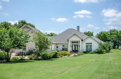 Corsicana Single Family Home For Sale: 154 SE County Road 2230k