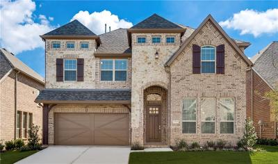 Irving Single Family Home For Sale: 7908 Pimlico Lane