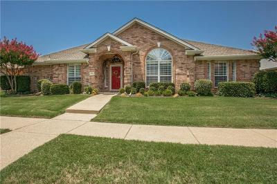 Garland Single Family Home For Sale: 509 Baltusrol Circle