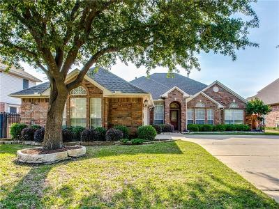 Fort Worth Single Family Home For Sale: 6329 Southern Hills Drive