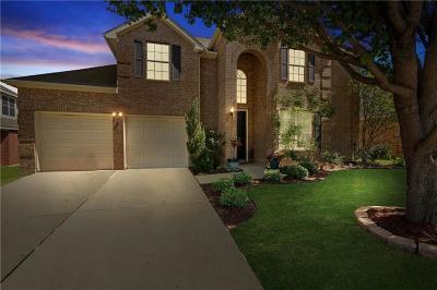 Corinth Single Family Home For Sale: 2021 Fair Oaks Circle