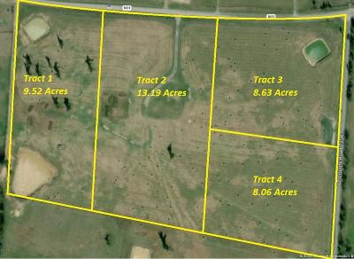 Canton Farm & Ranch For Sale: 5120 Fm 1651