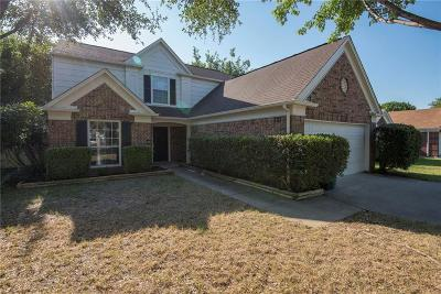 Watauga Single Family Home For Sale: 7004 Lyndale Drive