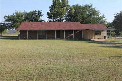 Decatur Single Family Home For Sale: 458 County Road 4387