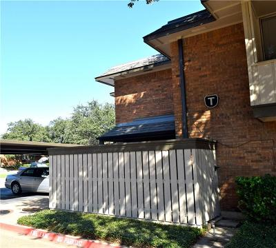 Farmers Branch  Residential Lease For Lease: 2803 N Lineville Drive N #108