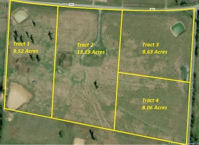 Canton Farm & Ranch For Sale: Vzcr 2304