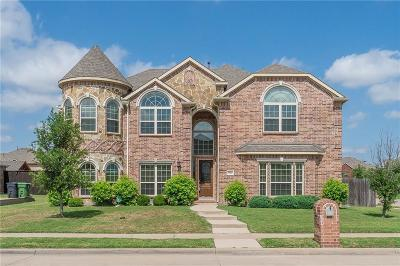 Murphy Single Family Home For Sale: 913 Rosewood Drive
