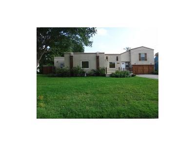 Haltom City Residential Lease For Lease: 5721 Ellison Avenue