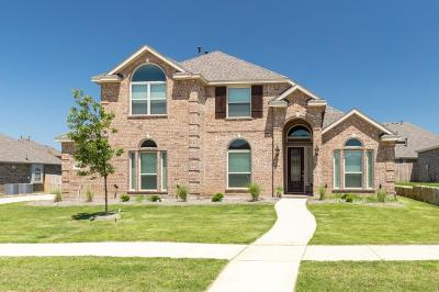 Kennedale Single Family Home For Sale: 316 Silver Oak Trail