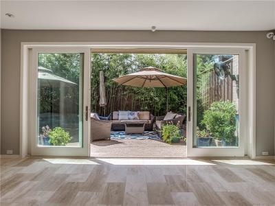 Dallas Single Family Home For Sale: 3723 Douglas Avenue