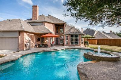 Plano Single Family Home For Sale: 2613 Commonwealth Court