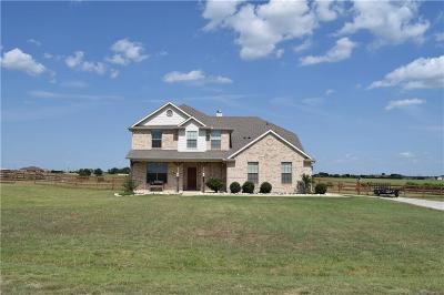 Decatur Single Family Home Active Contingent: 169 Hawk Ridge Road