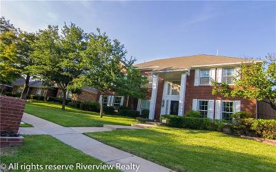 Carrollton Single Family Home For Sale: 2125 Antibes Drive