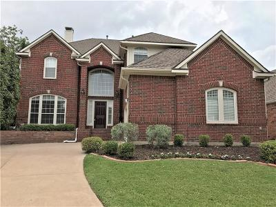 Plano Single Family Home For Sale: 2505 Links Drive