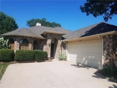 Rowlett Single Family Home For Sale: 5901 Cypress Drive