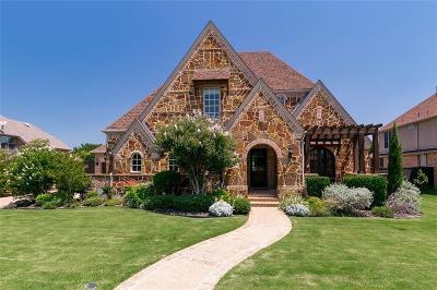 Single Family Home Active Option Contract: 2316 King Arthur Boulevard
