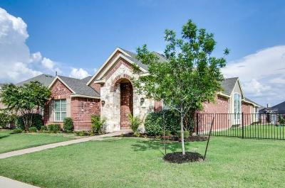 Prosper Single Family Home For Sale: 850 Wind Brook Lane