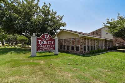 Carrollton Condo Active Option Contract: 2200 E Trinity Mills Road #301