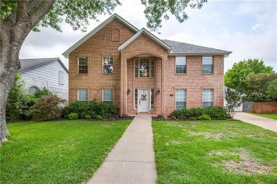 Grapevine Residential Lease For Lease: 3405 Moss Creek
