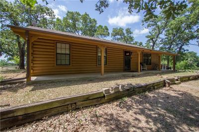 Grandview Single Family Home For Sale: 6641 County Road 305