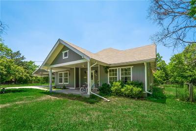Kemp Single Family Home For Sale: 908 N Main Street