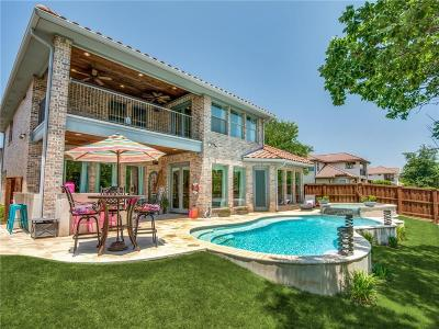 Irving Single Family Home For Sale: 6712 Barcelona