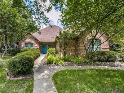 Corsicana Single Family Home For Sale: 1508 Bowie Circle
