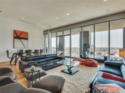 Dallas Condo For Sale: 1717 Arts Plaza #1902