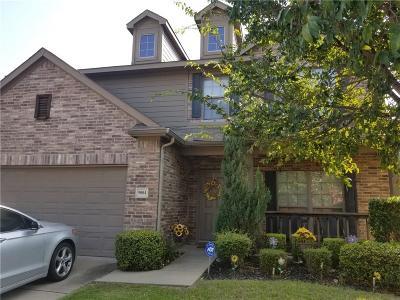Single Family Home For Sale: 9004 Post Oak Drive