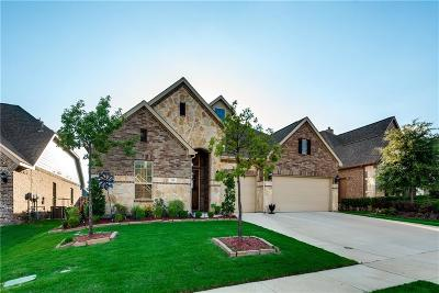 Hickory Creek Single Family Home For Sale: 129 N Magnolia Lane N