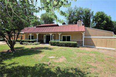 Emory Single Family Home Active Contingent: 629 Rs County Road 1330