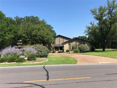 Granbury Single Family Home For Sale: 6814 Westover Drive
