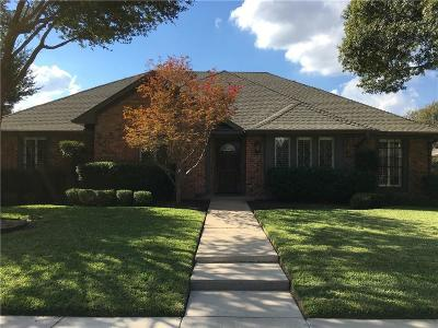 Plano TX Residential Lease Leased: $1,950