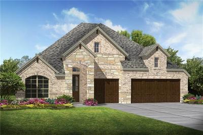 Celina Single Family Home For Sale: 805 Overton Avenue