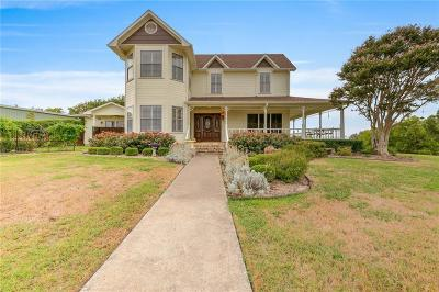 Single Family Home For Sale: 190 Concho Trail