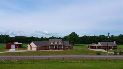 Farmersville Farm & Ranch For Sale: 16055 County Road 618