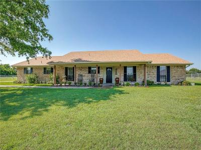 Rockwall Single Family Home For Sale: 5 Harker Circle