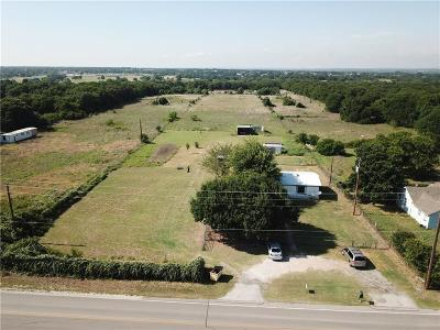Azle Single Family Home For Sale: 7910 Portwood Road