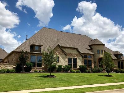 Northlake Single Family Home For Sale: 2616 Prairie Mound Court