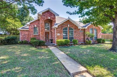 Rowlett Single Family Home For Sale: 8114 Paul Place