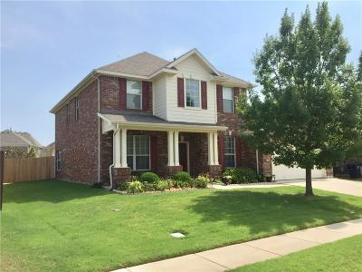 Fort Worth Single Family Home For Sale: 4109 Burwood Drive