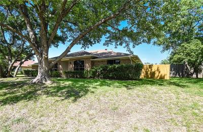 Lancaster Single Family Home Active Option Contract: 316 Trevino Trail