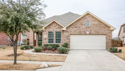 Prosper Single Family Home Active Option Contract: 16304 Dry Creek Boulevard