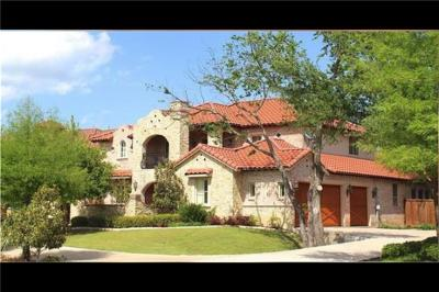 Richardson Single Family Home For Sale: 54 Dunrobin