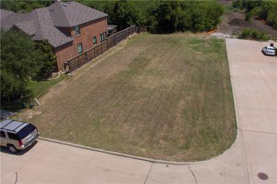 Denton County Residential Lots & Land For Sale: 2400 Dove Creek Drive