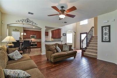 North Richland Hills Single Family Home For Sale: 6713 Dream Dust Drive