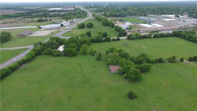 Quinlan Residential Lots & Land For Sale: 8450 Hwy 34