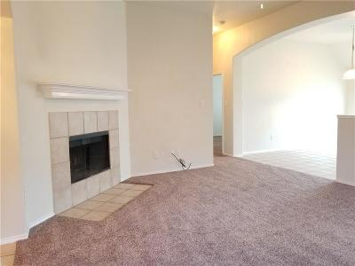 Mansfield Residential Lease For Lease: 811 Cutting Horse Drive