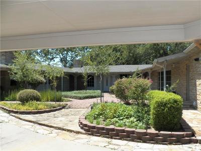 Hurst Residential Lease For Lease: 500 Stephan Drive #B