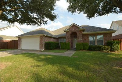 Wylie Single Family Home For Sale: 3507 Lynn Court